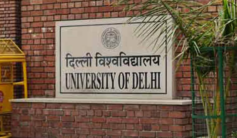 Delhi University: 23,000 admissions to DU after first cut-off