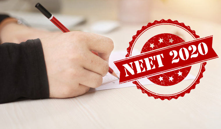 Medical entrance exam NEET postponed due to coronavirus outbreak