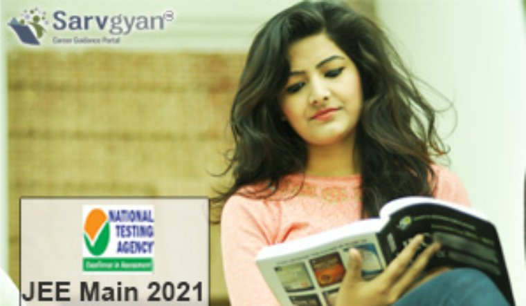 JEE Main 2021 Exam Schedule: Check complete details here