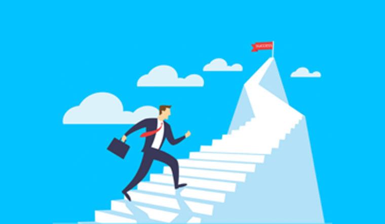 5 Tips to Gain Progress in Your Career