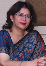 Dr. Monica Khanna, Director, K J Somaiya Institute of  Management, Somaiya Vidyavihar University