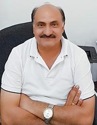 Dinesh Goyal | Ex President Federation of Educational Publishers, India