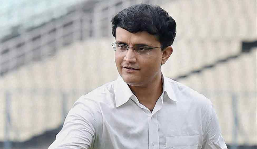 India will win series against Aus, but 5-0 unlikely: Ganguly