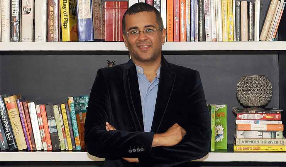This is the right time to talk about feminism: Chetan Bhagat