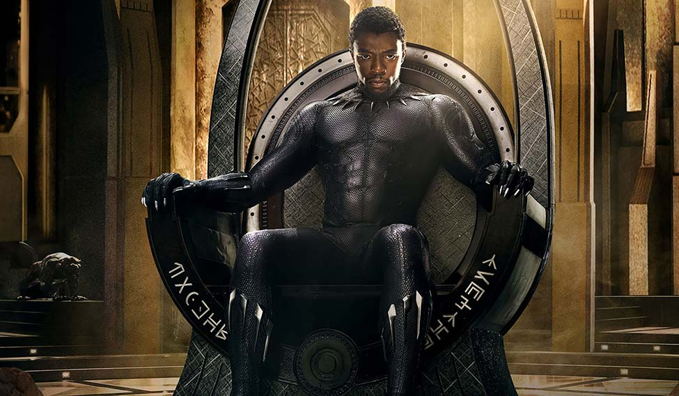 Black Panther Star Chadwick Boseman Dies Of Colon Cancer The Week