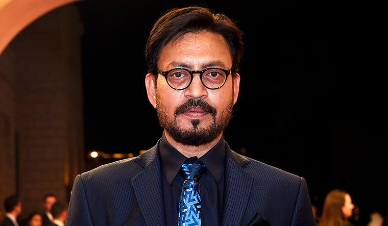 Irrfan Khan exits from Amazon video series due to health concerns