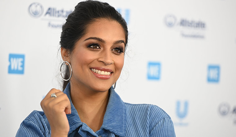 Lilly Singh goes primetime with NBC's 'Sketchy Times with Lilly Singh' -  The Week