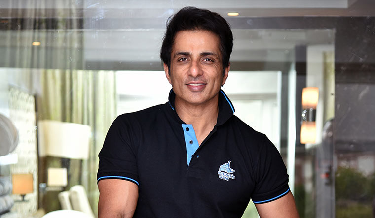 Sonu Sood reveals massive number of 'HELP' messages he gets daily - The Week