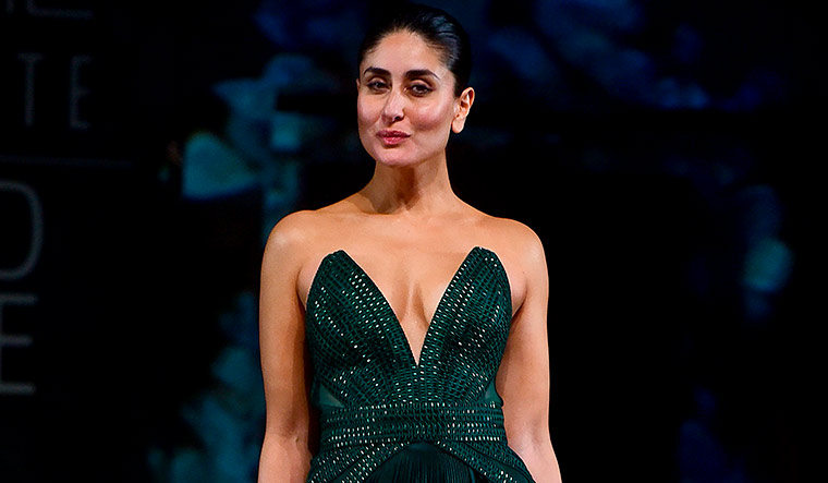 Kareena Kapoor felt 'terrible' when she was trolled for naming her sons  Taimur and Jehangir - The Week