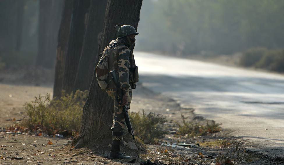 Indian Army retaliates for soldier's mutilation, destroys four Pakistani posts