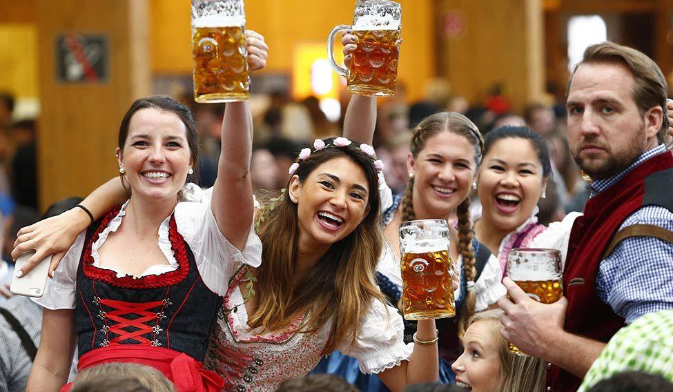 Cheers beer lovers! Scientists turn the beverage into fuel