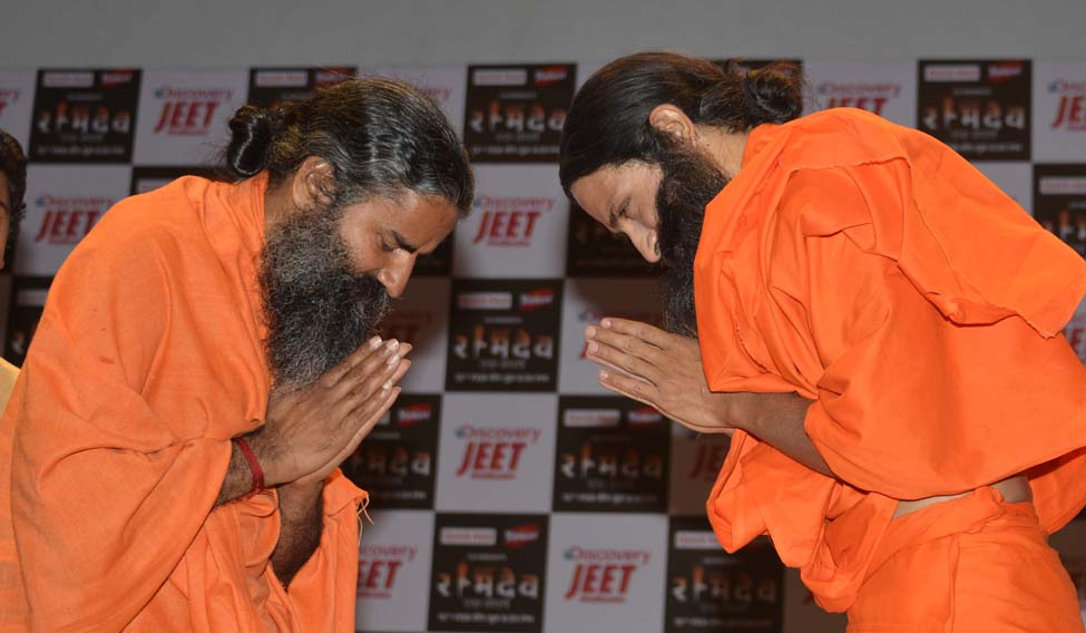 Seven Times Baba Ramdev Had A Close Brush With Death