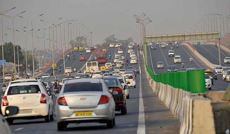 New Motor Vehicles Bill: Full list of new traffic violation fines