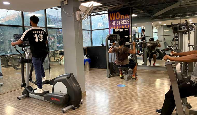 gym-exercise-covid-social-distancing-unlock-3-aayush