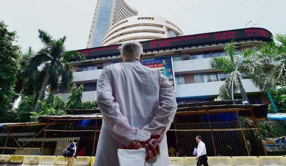 Top stocks buzzing in today's trade: TCS, Infosys take a lead