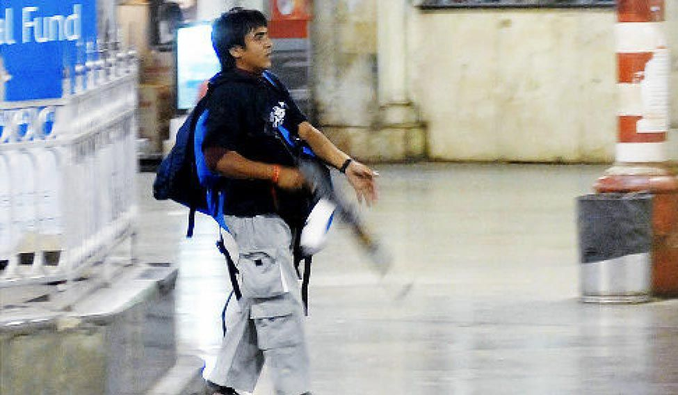 KASAB: FACE OF TERROR