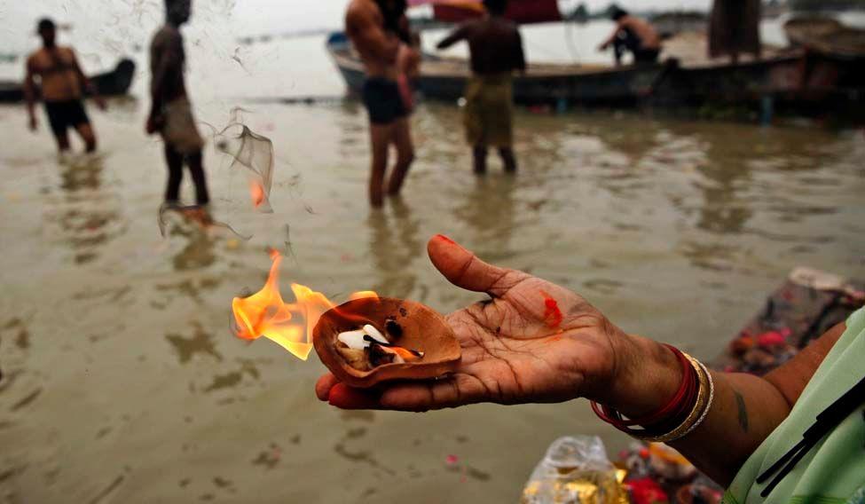 7-Ganges