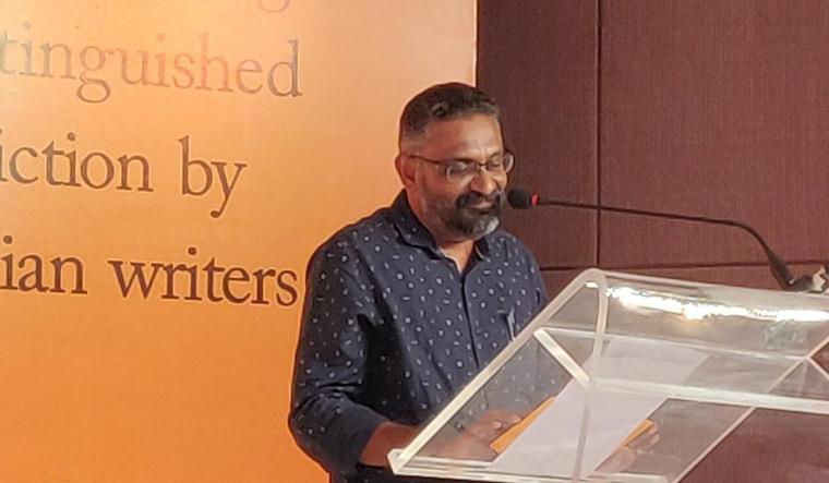 Malayali author Benyamin's 'Jasmine Days' wins first JCB Prize for literature