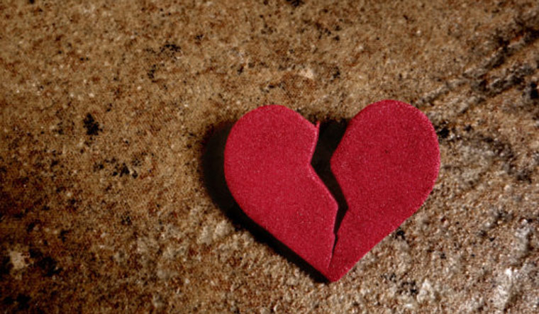Broken heart syndrome is for real, and it isn't short-term