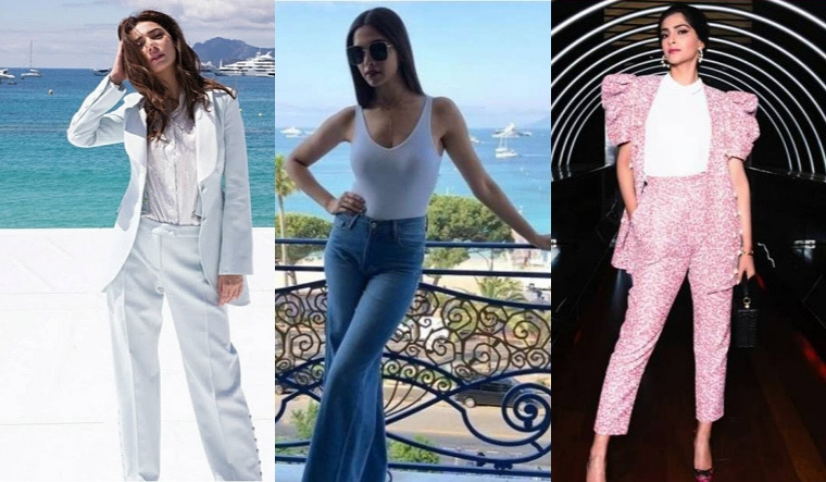 Year of the pant: How women asserted themselves and reclaimed freedom by donning pants