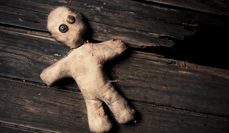 Stabbing voodoo dolls of bosses may boost staff morale: study