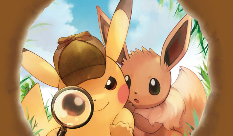 Is Pokemon coming to Switch? We sure hope so!