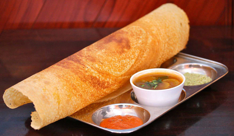 South Indian breakfast's second revolution