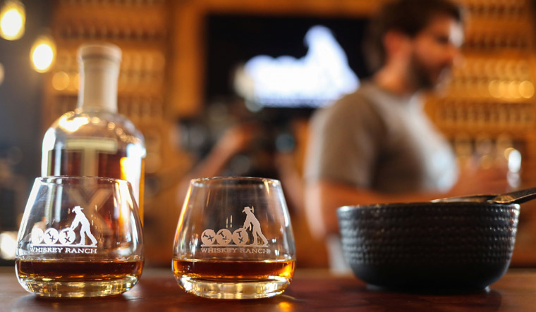 Fields of dreams: Texas project seeks new corn strains for whiskey