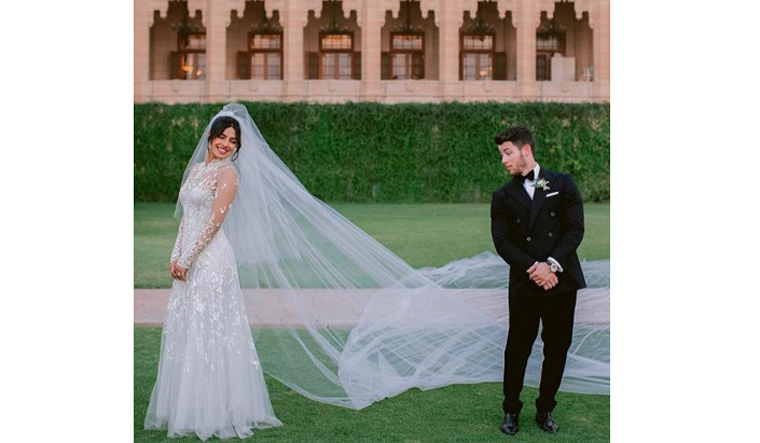 Watch: Making of Priyanka Chopra's magical wedding gown from Ralph Lauren