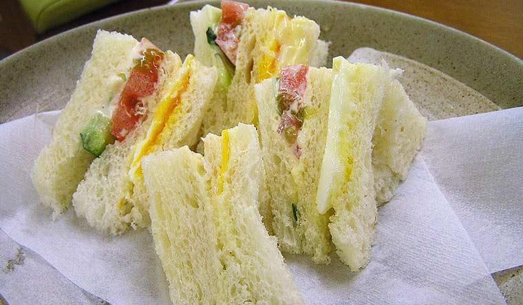 Sandwich-desi
