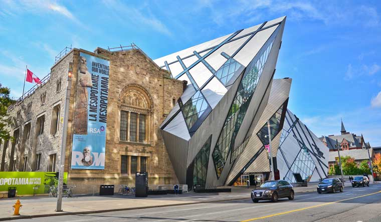 What to see in Toronto, a multi-cultural hotspot