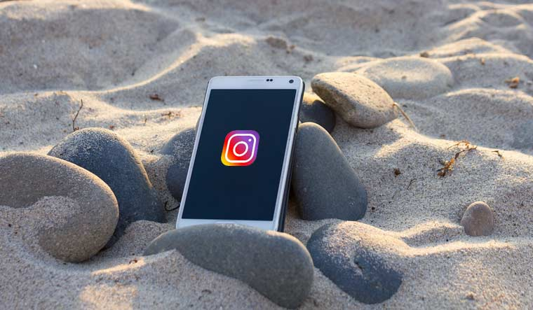 Instagram-Phone