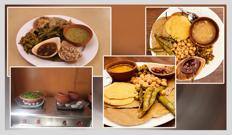National Museum's half-baked Harappan food walk sans a non-vegetarian menu