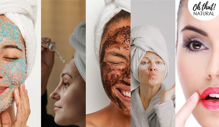 Oh that! Natural: 5 Skincare Trend Predictions Ruling 2021