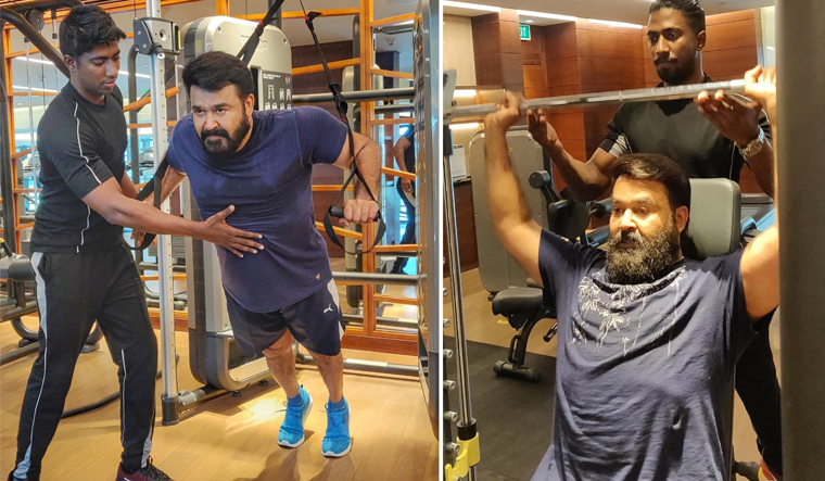 A Glimpse into the Fitness World with Celebrity Fitness Trainer Aynus Antony