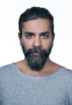 Director Kabir Singh Chowdhry