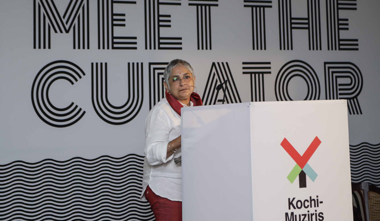 Kochi-Muziris Biennale 2018 to imbibe spirit of inclusivity