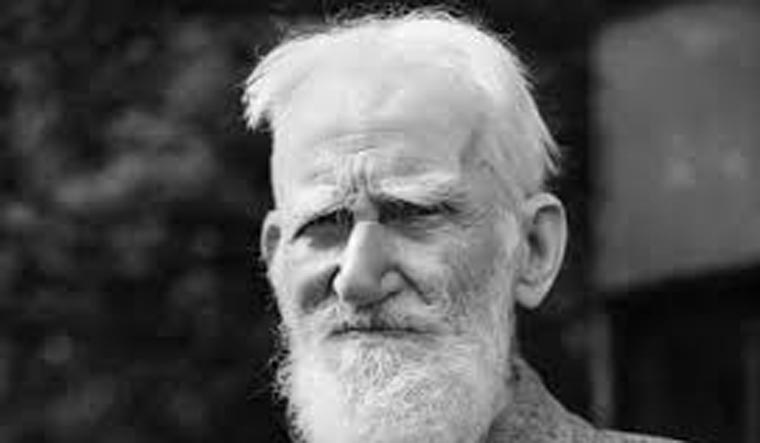 The undying genius of George Bernard Shaw