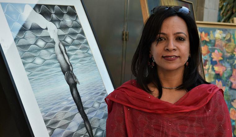 Womanhood through the eyes of women artists