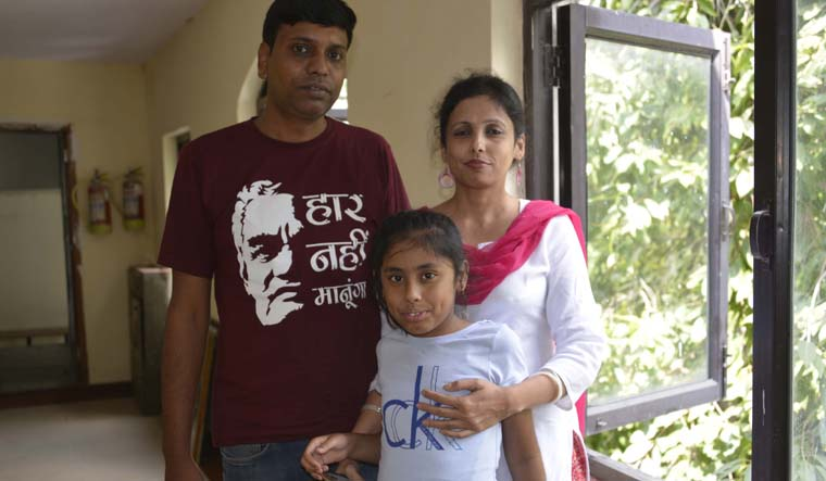 A year on, father demands justice in Fortis dengue death case