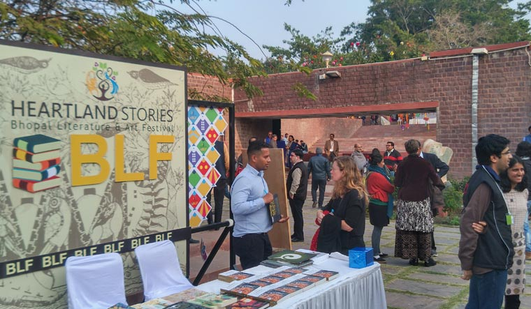 Bhopal Literature Festival: Discussing ideas, setting trends