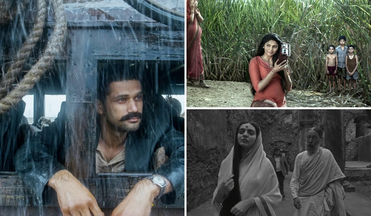 Indian horror cinema is moving beyond haunted havelis, courtesy folk stories