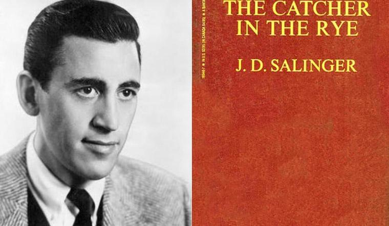 Salinger-the-catcher