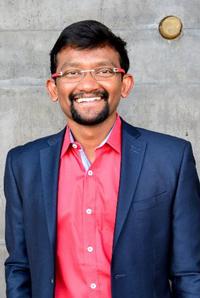 Vivek Kopparthi | Twitter