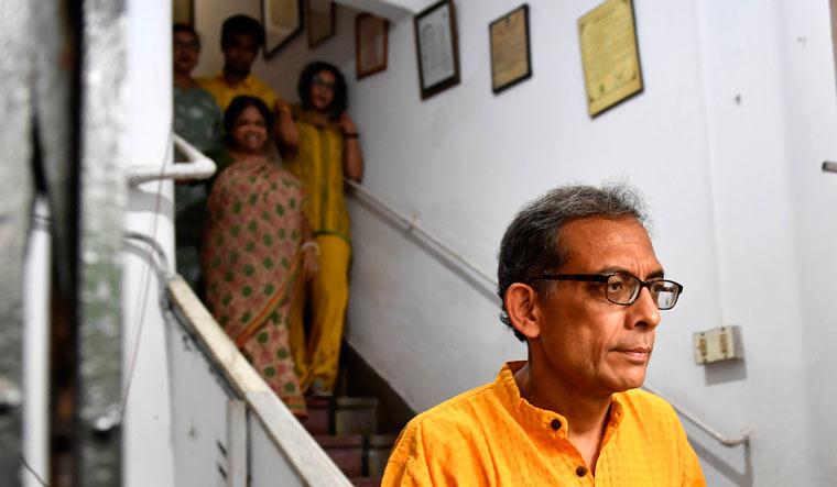 How Nobel laureate Abhijit Banerjee spent his last day in Kolkata