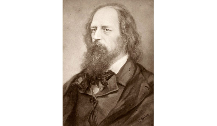 Alfred Lord Tennyson's 'Ulysses' turns 177