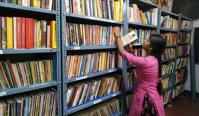 Yashoda-Books-Library