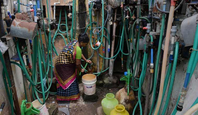 Chennai water crisis: Five ways to save water during a shortage