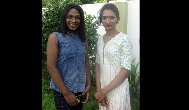 Kerala transwomen's IT startup receives 200 job applications