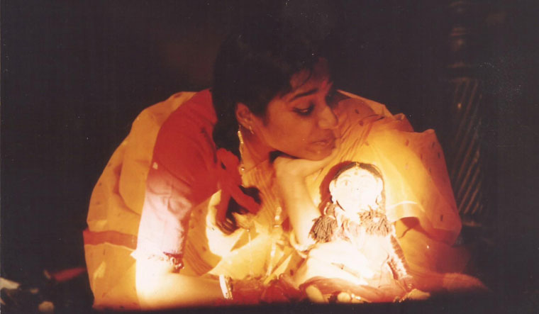 Revisiting Ashapoorna Debi's 'Subarnolata' on stage